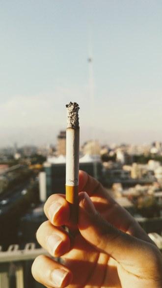 comment arrêter de fumer du jour au lendemain
