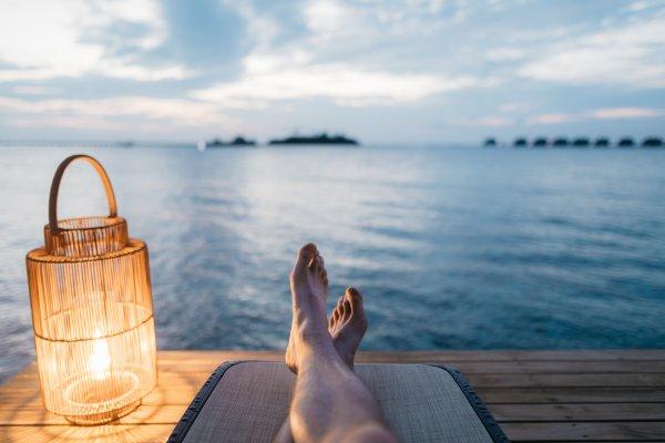 comment se détendre quand on est stressé