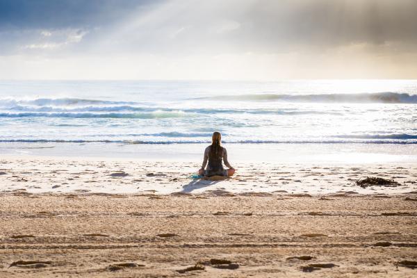 technique de méditation profonde