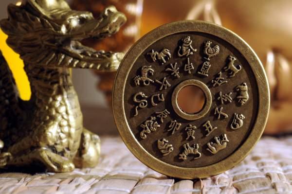 les 12 signes astrologiques chinois